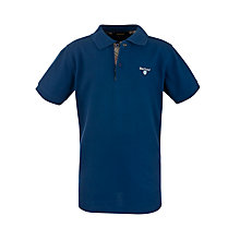 Buy Barbour Thurlestone Polo Shirt Online at johnlewis.com