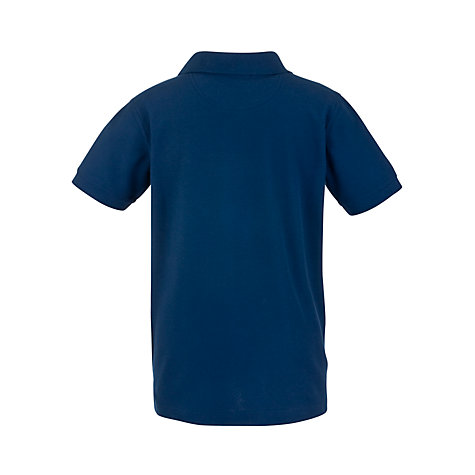 Buy Barbour Boys' Thurlestone Polo Shirt Online at johnlewis.com