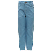 Buy John Lewis Boy Bedford Cord Trousers Online at johnlewis.com