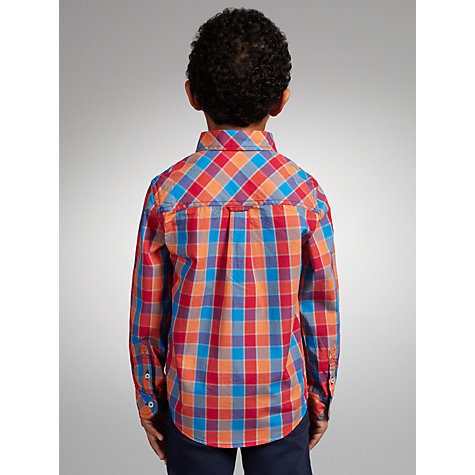 Buy John Lewis Boy Skinny Jeans, Denim Online at johnlewis.com