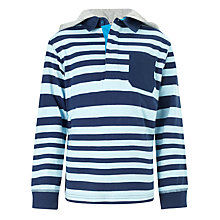 Buy John Lewis Boy Graduated Striped Sweater Online at johnlewis.com