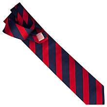 Buy Thomas Pink Healey Stripe Tie Online at johnlewis.com