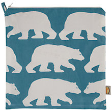 Buy Anorak Kissing Bears Washbag Online at johnlewis.com