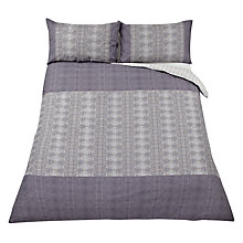 Buy Kirstie Allsopp Alberta Duvet Cover Online at johnlewis.com