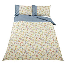 Buy Kirstie Allsopp Claribel Duvet Covers Online at johnlewis.com