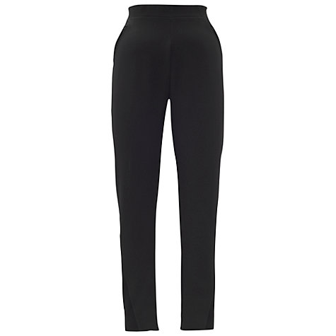 Buy Chesca Ponteroma Leggings, Black Online at johnlewis.com