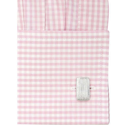 Buy Thomas Pink Gingham Check Shirt Online at johnlewis.com