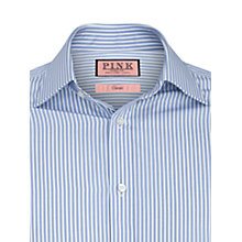 Buy Thomas Pink Ian Stripe Shirt Online at johnlewis.com