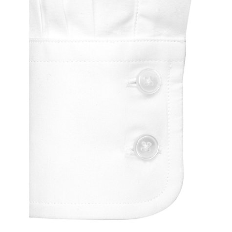 Buy Thomas Pink Solid Classic Fit Button Cuff Shirt Online at johnlewis.com