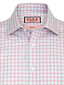 Thomas Pink XL Sleeves Brunel Shirt