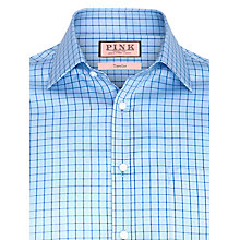 Buy Thomas Pink XL Sleeves Lawson Check Shirt Online at johnlewis.com