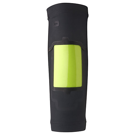 Buy Nike Forearm Shiver, Black Online at johnlewis.com