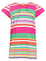 John Lewis Girl Striped Top, Multi