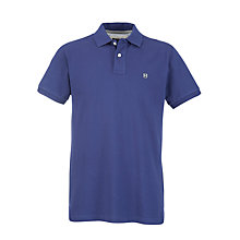 Buy Hackett London Plain Polo Shirt Online at johnlewis.com