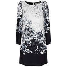 Buy Damsel in a dress Peony Print Dress, Multi Online at johnlewis.com