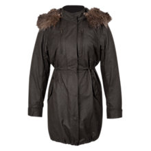 Buy French Connection Military Moments Coat Online at johnlewis.com