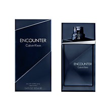 Buy Calvin Klein Encounter Eau de Toilette Online at johnlewis.com