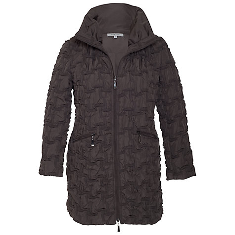 Buy Chesca Bonfire Coat, Mink Online at johnlewis.com