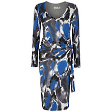 Buy Damsel in a dress Petunia Dress, Blue Online at johnlewis.com