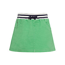 Buy John Lewis Girl A-Line Skirt Online at johnlewis.com
