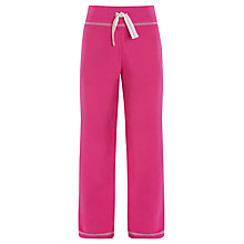 Buy John Lewis Girl Jogging Bottoms Online at johnlewis.com