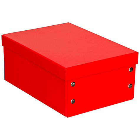 Buy John Lewis Popper Box Online at johnlewis.com