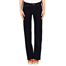Buy Oasis Scarlet Jeans, Indigo Online at johnlewis.com