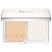 Buy Dior Diorskin Nude Glow Versatile Powder Make-Up Online at johnlewis.com