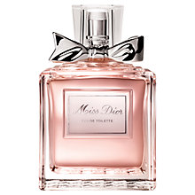 Buy Dior Miss Dior Eau de Toilette Online at johnlewis.com