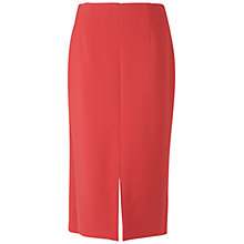 Buy Jaeger Double Split Skirt Online at johnlewis.com