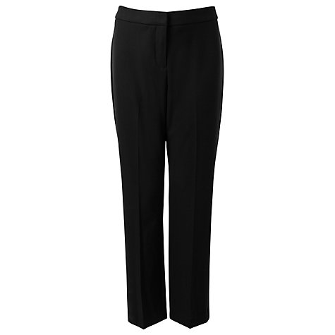 Buy East Straight Leg Trousers Online at johnlewis.com