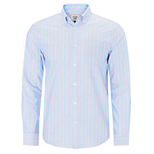 Buy John Lewis Tramline Oxford Shirt Online at johnlewis.com