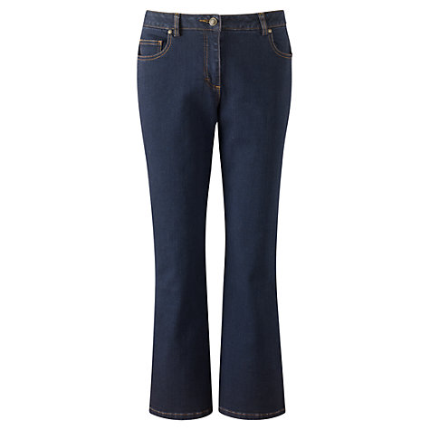 Buy Viyella Petite 28in Jeans, Denim Online at johnlewis.com