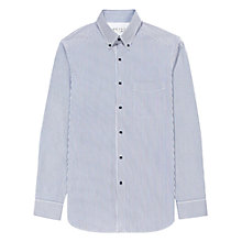 Buy Reiss Tarrington Bengal Stripe Shirt Online at johnlewis.com