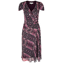 Buy Damsel in a dress Soft Opaque Dress, Multi Online at johnlewis.com