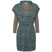 Buy White Stuff Harbour Side Tunic Dress, Deep Marine Online at johnlewis.com