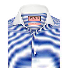 Buy Thomas Pink Greathall Stripe Shirt Online at johnlewis.com