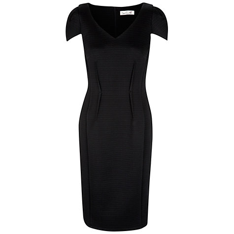 Buy Damsel in a dress Miranda Dress, Black Online at johnlewis.com