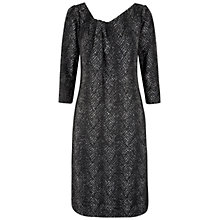 Buy Damsel in a dress Philippa Dress, Grey Online at johnlewis.com