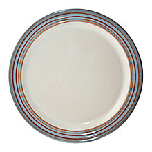 Buy Denby Heritage Terrace Dinner Plate, 26.5cm Online at johnlewis.com