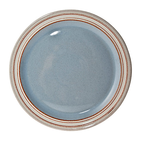Buy Denby Heritage Terrace Dessert Plate, 22.5cm Online at johnlewis.com