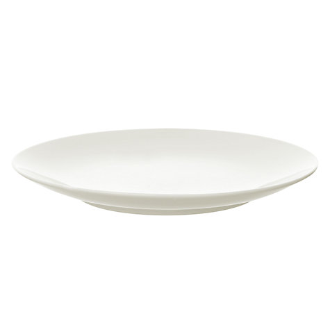 Buy House by John Lewis Coupe Side Plates Online at johnlewis.com