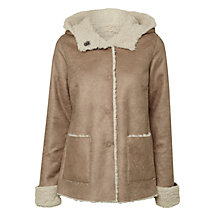 Buy White Stuff Gulliver Jacket, Grey Online at johnlewis.com