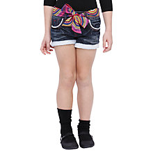Buy Desigual Boca Denim Shorts, Blue Online at johnlewis.com
