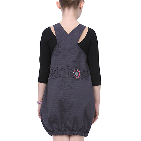 Buy Desigual Oviedo Dress, Grey Online at johnlewis.com