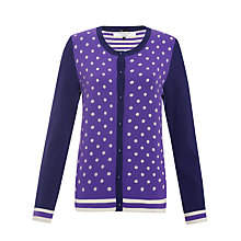 Buy COLLECTION by John Lewis Jade Cardigan Online at johnlewis.com