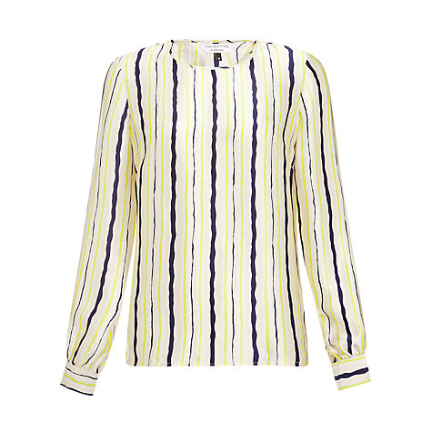 Buy COLLECTION by John Lewis Caitlyn Blouse, Multi Online at johnlewis.com