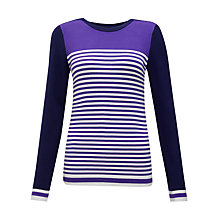 Buy COLLECTION by John Lewis Addison Jumper Online at johnlewis.com