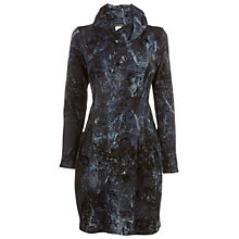 Buy James Lakeland Print Pocket Dress, Blue Print Online at johnlewis.com