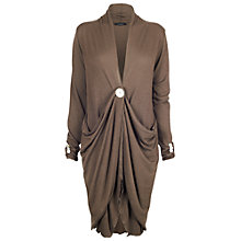 Buy James Lakeland Long Button Cardigan Online at johnlewis.com